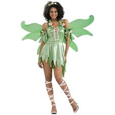 costumes for adults secret wishes women s enchanted creature green