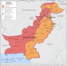 West Asia Map by Pakistan Archives Strikeinformer Strikeinformer