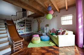 kids playroom transform your basement into a fun and colorful kids playroom 3703