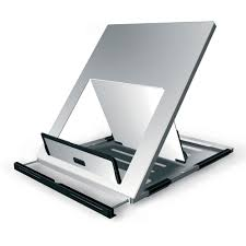 cbs lapjack laptop stand from posturite
