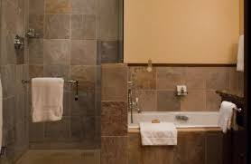 shower beautiful small walk in shower no door attractive brown