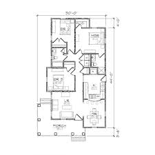 Spanish Floor Plans Apartments Small Bungalow Plans Bungalow Floor Plans House Plan