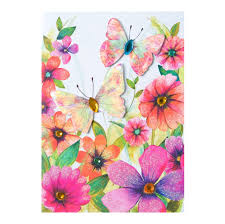Mother S Day Greeting Card Handmade Cherry Blossom And Dragonfly Mother U0027s Day Card Ana U0027s Papeterie