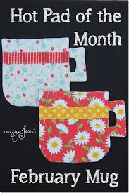free patterns quilted potholders 854 best potholder images on pinterest hot pads potholders and