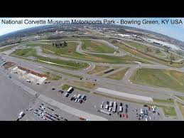 corvette museum race track national corvette museum motorsports park introduction forged