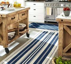 Pottery Barn Rug Runners Mesmerizing Pottery Barn Rug Runners Great Indoor Outdoor Kitchen