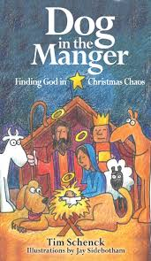 dog in the manger the pageant clergy family confidential