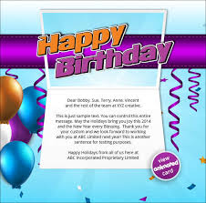 email birthday cards 44 free birthday cards free premium templates