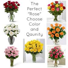 Local Florist The Perfect Rose Buckeye Az Rapid Roses Flower Shop Local