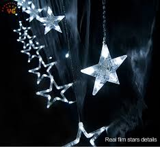 shooting star icicle lights led shooting star icicle light led falling star lights buy led