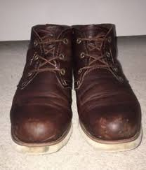 boots uk size 9 s cat caterpillar chukka boots uk size 9 ebay