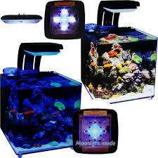 30 led aquarium light aquarium tmc micro habitat 30 nano reef