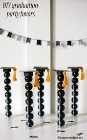 high graduation centerpieces graduation dessert ideas