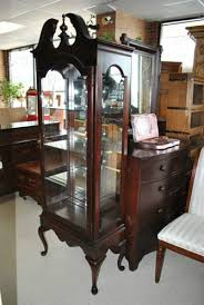 Curio Furniture Cabinet 82 Best Curio Cabinets Images On Pinterest Glass Cabinets Curio