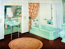 vintage bathroom design the charm of vintage bathrooms from 1940s interior design
