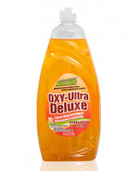 awesome cleaning product awesome oxy ultra deluxe liquid dish detergent island fresh scent