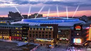 Where Is Google Headquarters Located Crain U0027s Detroit Business