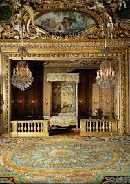 chambre louis 14 7th century le brun charles vaux le vicomte chambre du roi the