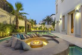 emirates hills luxury villa in dubai idesignarch interior