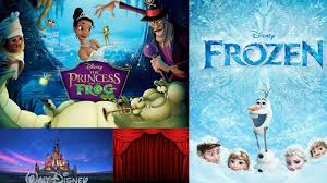 disney play frozen princess frog