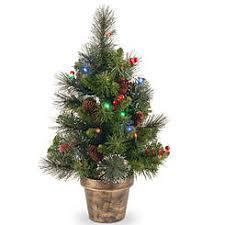 national tree company trees on sale multi color lights kmart