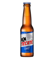 tecate light alcohol content tecate light launches new 7 oz pack chilled magazine