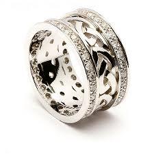celtic wedding sets wedding rings claddagh ring mens celtic wedding bands meaning