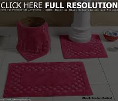 Jcpenney Bathroom Rug Sets Jcpenney Bath Sets Contemporary The Best Bathroom Ideas