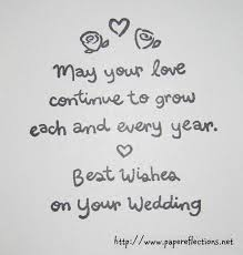 wedding message card jalissa s rings and pearls blended family second wedding