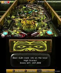 Best Zen Pinball Tables Zen Pinball 3d Review 3ds Eshop Nintendo Life