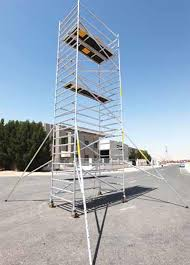 ascend scaffolding rental company in dubai is one of the leading