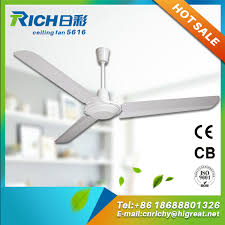 cheap fans high quality cheap price national ceiling fan in