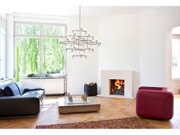 cheminee moderne design cheminée moderne en pierre style feux ouverts