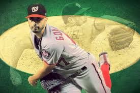 how gio gonzález became the best pitcher in baseball the ringer