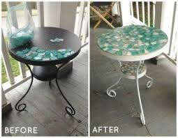 Patio Table Top Glass Patio Tables Foter