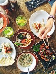 cuisine dinner food restaurant menu free photo on pixabay