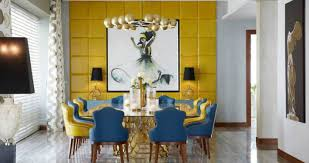 pittura sala da pranzo sala da pranzo 6 idee di decorazione spazi di lusso