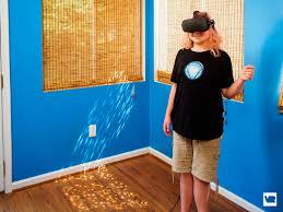 three reasons why you u0027ll want a four sensor oculus rift setup