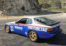 1988 porsche 944 parts 1987 porsche 944 turbo for sale on bat auctions closed on