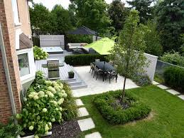 Landscaping Ideas For The Backyard Backyard Landscaping Ideas Along Fence Backyard And Yard