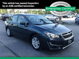 used subaru impreza for sale special offers edmunds