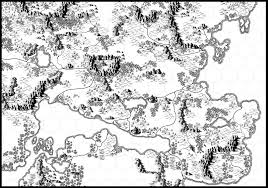 Blank Fantasy Map Generator by February 2011 Rule Of The Dice