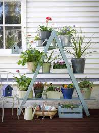how to use paint in the garden period living