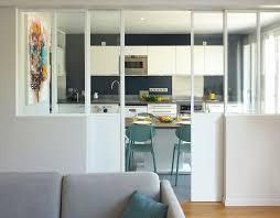 agencement cuisine ouverte ide de cuisine ouverte fabulous ides cuisine ouverte dedans