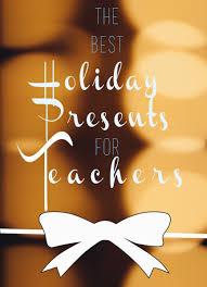 holiday gifts for teachers u2022yankee smartass