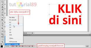 cara membuat tulisan gif secara online cara mudah membuat tulisan berkedip di photoshop video tutorial89