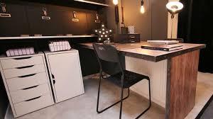 d orer bureau au travail un bureau déco meubles idées astuces conseils côté maison