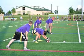 Flag Football Leagues Co Ed Flag Football League Frederick County Parks And