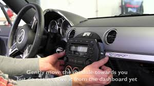 audio link ipod iphone installation guide mx5 nc fl radio mov