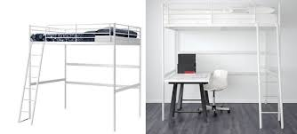 ikea tromso loft bed home decor on a budget comparehero my
